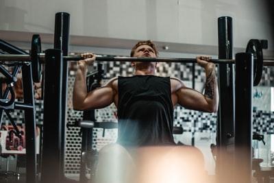 トレーニング 体力