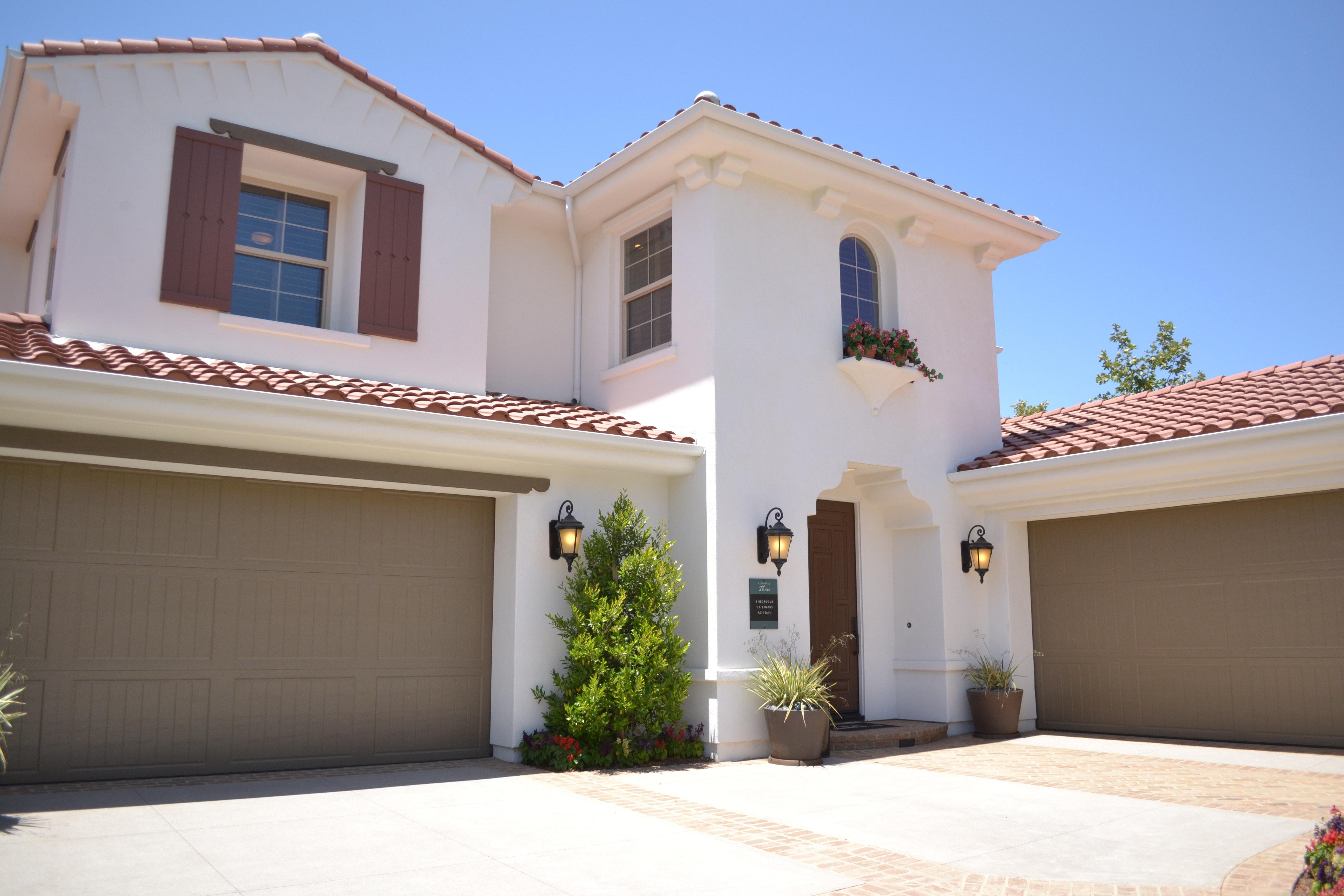 外人住宅 不動産投資